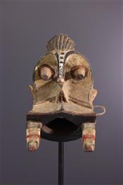 Masque africainOgbodo Enyi Mask