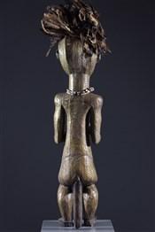 Statues africainesMale effigy of Byeri