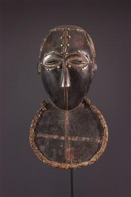 Bété/Dida Mask