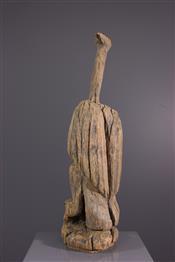 Statues africainesSakalava Statue