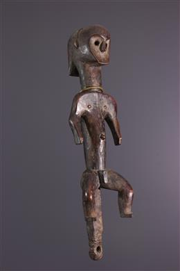 Tribal art - Figure of reliquary Fang of Byeri
