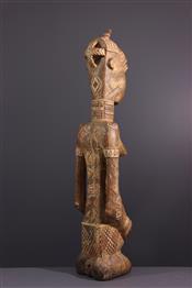 Statues africainesStatue Dengese
