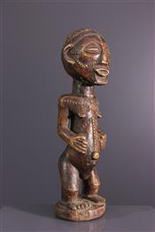 Statues africainesStatue Tabwa