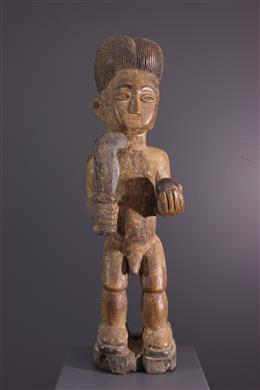 Statue Lwena / Chokwe