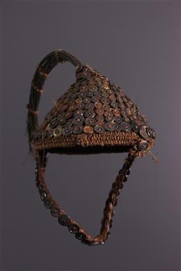 Lega Mukuba Headdress
