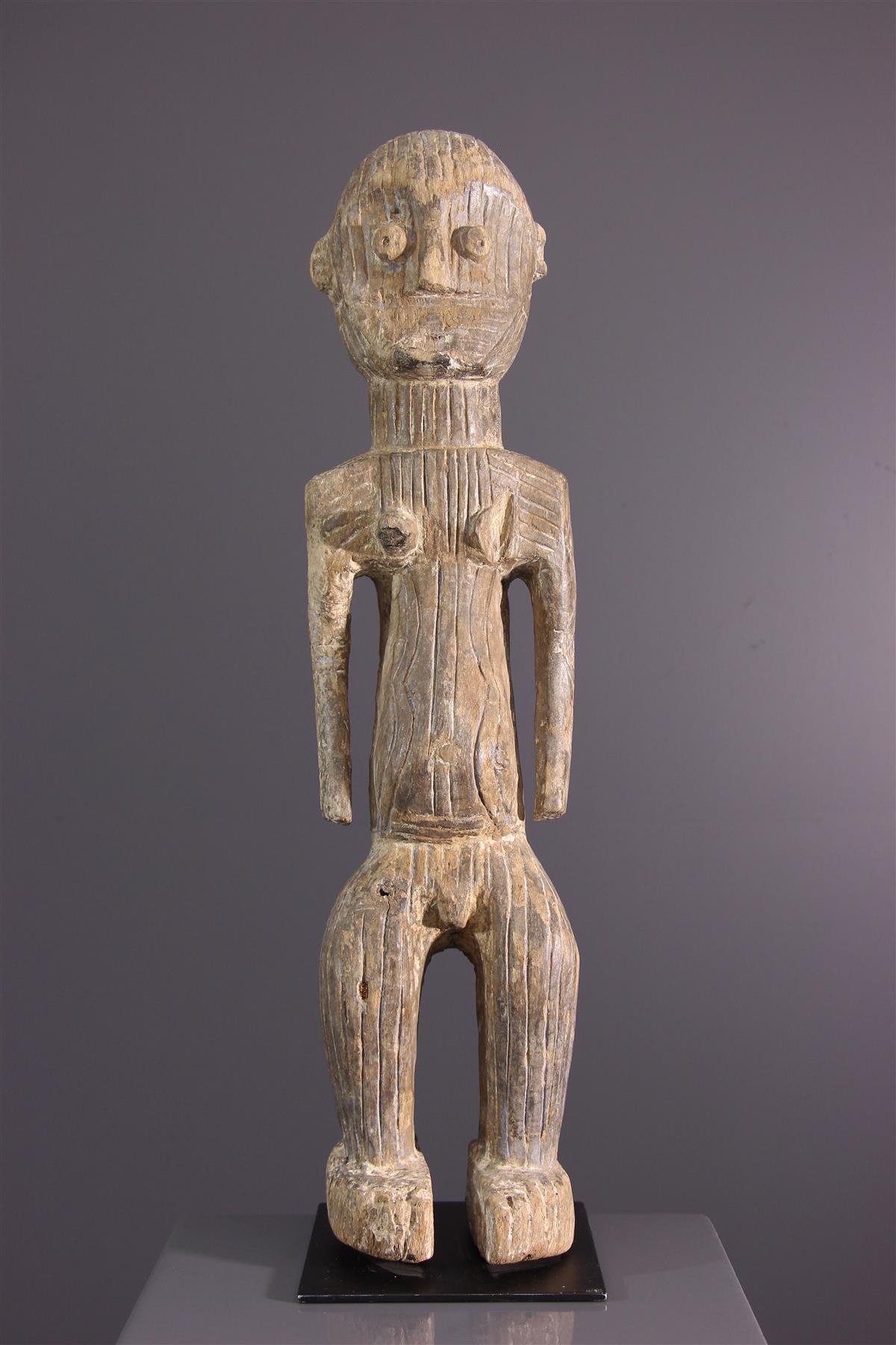 Statue Metoko - Tribal art
