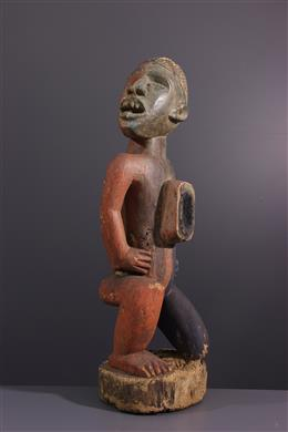 Tribal art - Statue Congo Vili Nkisi, Nkishi