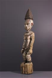 Statues africainesStatue Urhobo