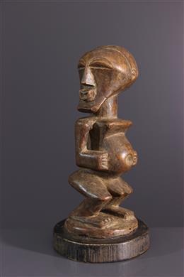 Tribal art - Fétiche Songye Nkisi