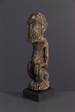 Tribal art - Dogon figurines