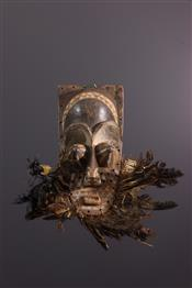 Masque africainKete Mask