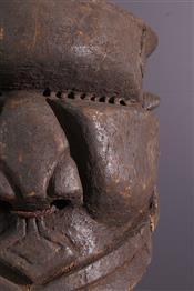 Masque africainBwoom Mask