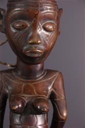 Statues africainesStatue Mangbetu