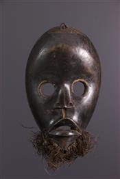 Masque africainDan Mask