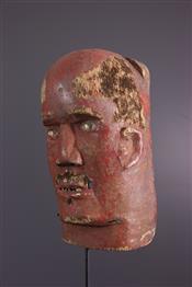Masque africainTanzania Mask