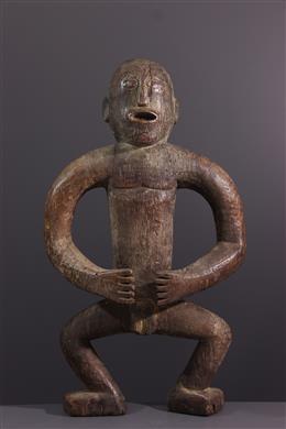 Figure masculine Mama Kantana