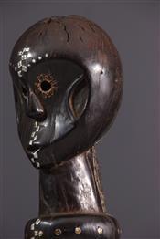 Instruments de musique, harpes, djembe Tam TamNgbaka horn