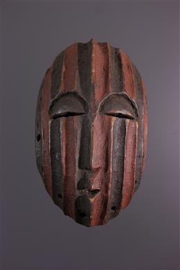 Masque facial Tetela / Yela