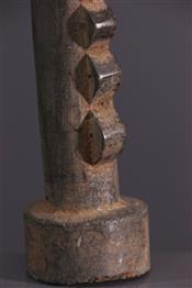 Statues africainesAshanti doll