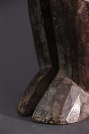 FétichesTeke statuette