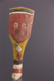 Masque africainBansonyi Mask