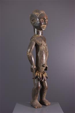 Tribal art - Fang ancestor figure