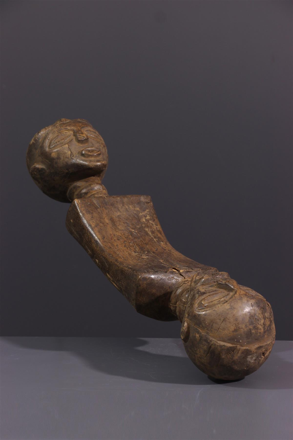 Katatora of Songye - Tribal art