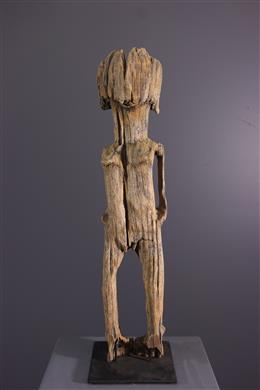Female figure Sakalava