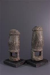 FétichesLosso Statues