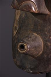 Masque africainBinji Mask