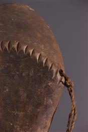 Masque africainNgbaka Mask