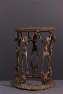 Tikar prestige bronze seat
