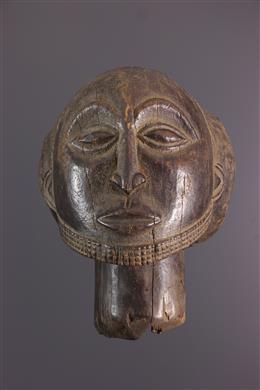 Tribal art - Hemba ancestor head