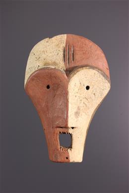 Tribal art - Jonga Mask