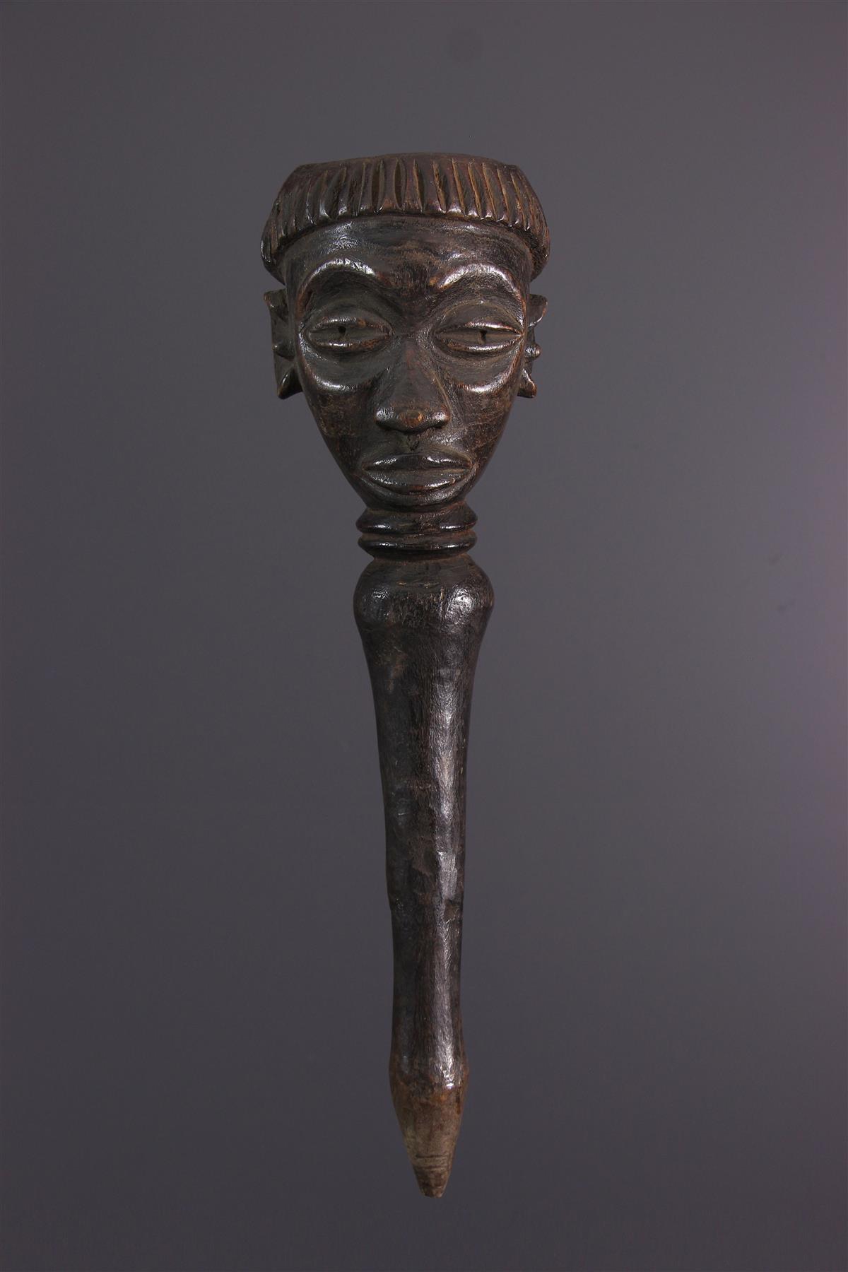 Pende cup - Tribal art