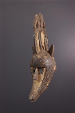 Bobo Fing Burkina Faso Mask
