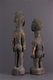 Statues africainesEwe Fetishes