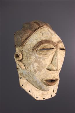 Large Luba mask
