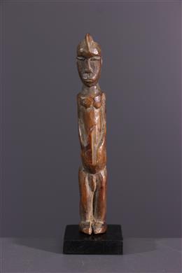 Tribal art - Lobi Buthib figure