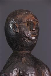 Statues africainesZigua Statue