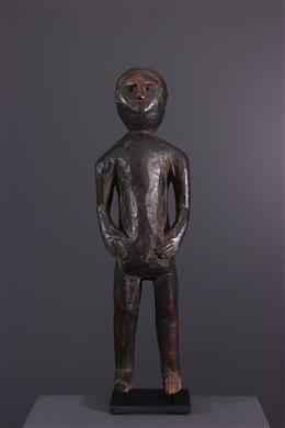 Tribal art - Paré / Zigua statue from Tanzania