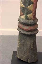 Statues africainesBaga Mask
