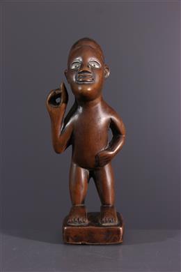 Kongo Yombe figure