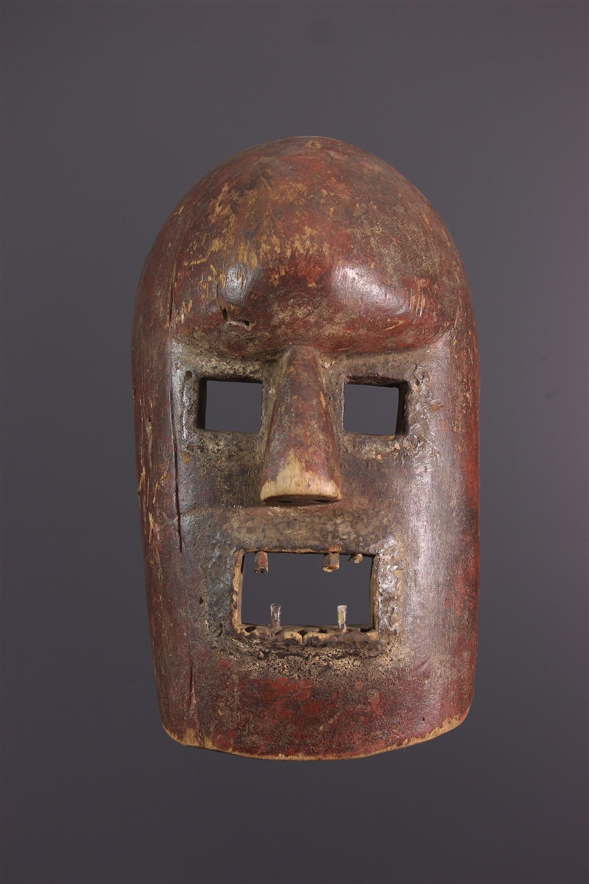 Komo Mask - Tribal art
