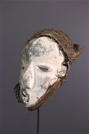 Masque africainPende Mask