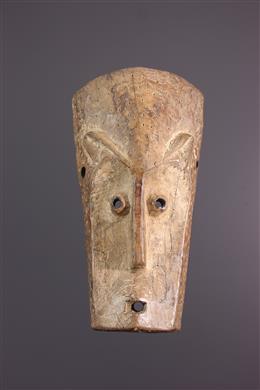 Tribal art - Nsindi Songola Mask