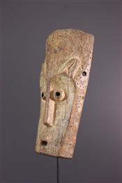 Masque africainSongola Mask