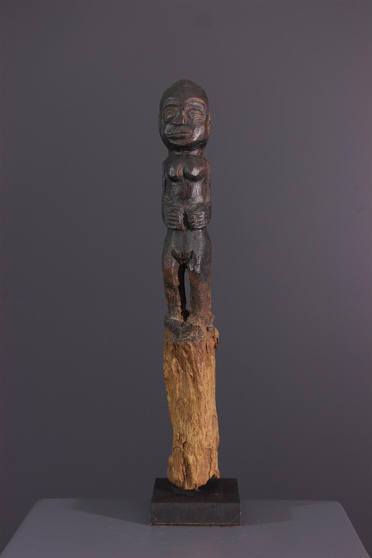 Fetish Fon - Tribal art
