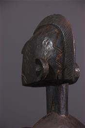 Statues africainesBambara statue