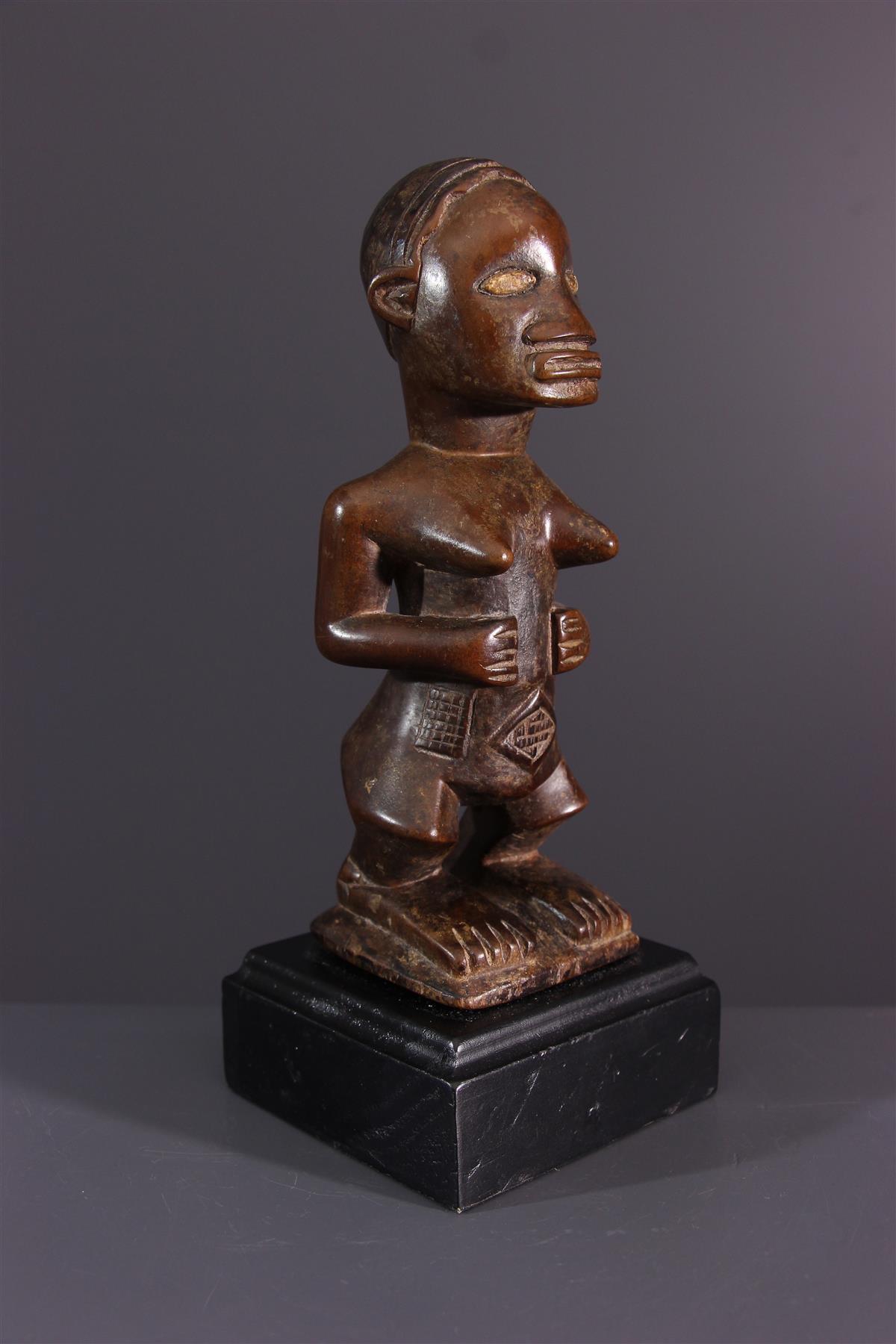 Fetish Bembe - Tribal art